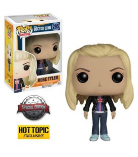 Pop! Rose Tyler Limited Edition [295]