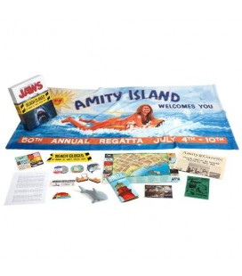 Coffret Collector Amity Island Summer of 75