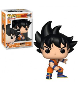 Pop! Goku [615]