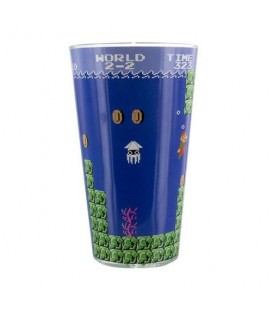 Verre Super Mario Bros