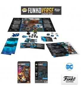 Jeu FunkoVerse - Extension Expandolone VF - Dc Comics [101]