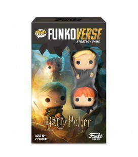 Jeu FunkoVerse - Extension Expandolone VF - Harry Potter [101]