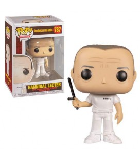 Pop! Hannibal Lecter [787]