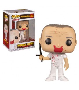 Pop! Hannibal Lecter [788]