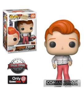 Pop! Conan O'Brien Edition Limitée [22]