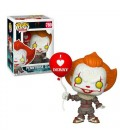 Pop! Pennywise (with Balloon) [780]