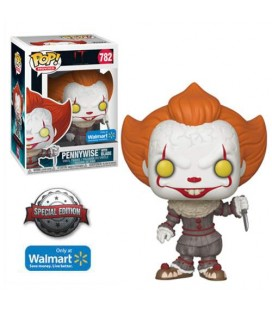 Pop! Pennywise (with Blade) Edition Limitée [782]
