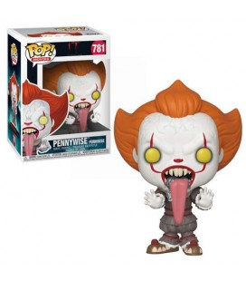 Pop! Pennywise Funhouse [781]