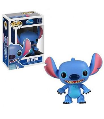 Pop! Stitch [12]