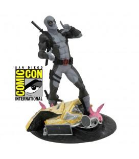 Statuette Deadpool (X-Force) Taco Truck SDCC 2019 Exclusive 25 cm