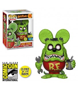 Pop! Rat Fink SDCC 2019 Exclusive [15]