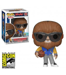 Pop! Scott Howard SDCC 2019 Exclusive [773]