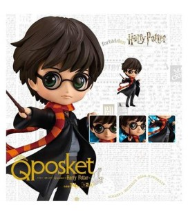 Qposket Harry Potter A Normal Color 14cm