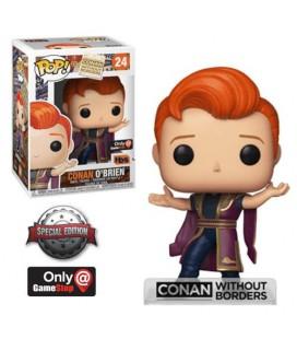 Pop! Conan O'Brien Edition Limitée [24]