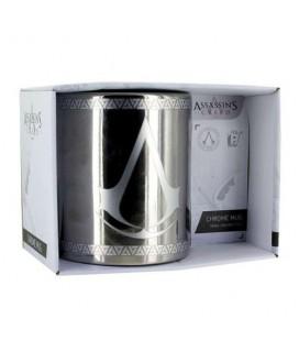 Mug Chromé Assassins Creed