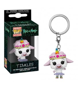 Pocket Pop! Keychain - Tinkles