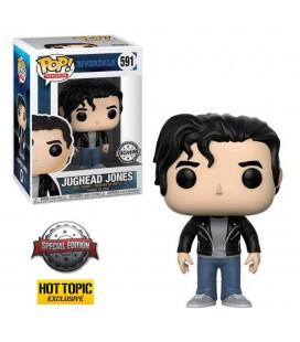Pop! Jughead Jones Edition Limitée [591]