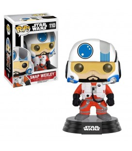 Pop! Snap Wexley [110]
