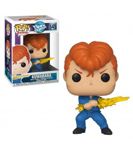 Pop! Kuwabara [545]