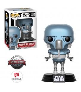 Pop! Medical Droid Edition Limitée [212]