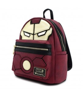 Sac à dos Loungefly Iron Man Cosplay