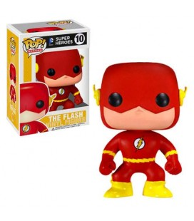 Pop! The Flash [10]