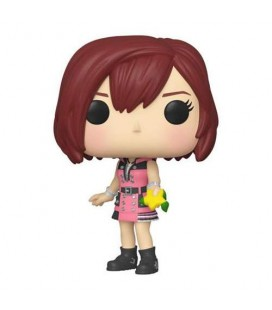 Pop! Kairi (with Hood) [NC]