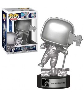 Pop! MTV Moon Person [18]
