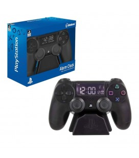 Réveil PlayStation Controller