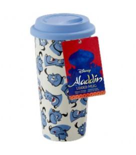 Travel Mug Funko Aladdin Pattern