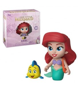 Ariel Mermaid Figurine 5 Star