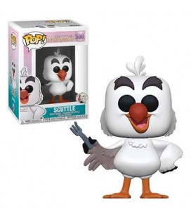 Pop! Scuttle [566]