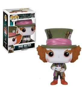 Pop! Mad Hatter [177]