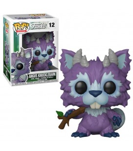 Pop! Angus Knucklebark [12]