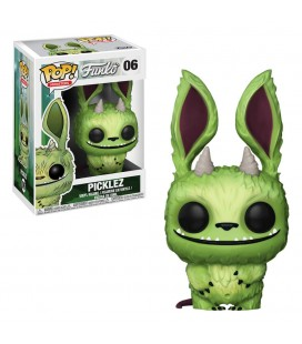 Pop! Picklez [06] (Bientôt Disponible)