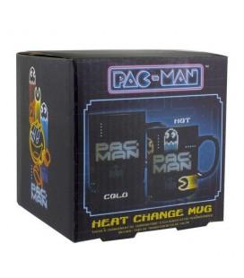 Mug Pac-Man Néon Thermoréactif
