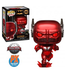Pop! Batman Red Death Edition Limitée [283]