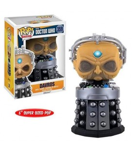 Pop! Davros Oversized [359] (Bientôt Disponible)