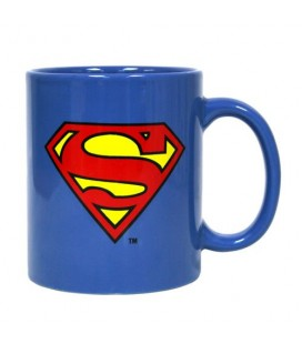 Mug Marvel Comics Thermoréactif
