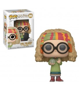Pop! Sybill Trelawney [86]