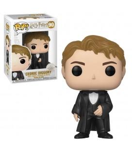 Pop! Cedric Diggory [90]