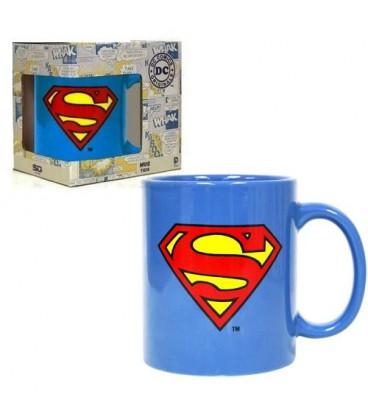 Mug Marvel Comics Thermoréactif