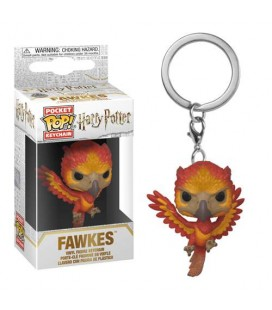 Pocket Pop! Keychain - Fawkes