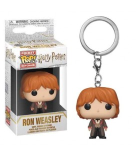 Pocket Pop! Keychain - Ron Weasley (Yule Ball)