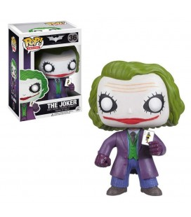 Pop! The Joker [36]