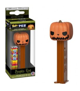 Pop! Pez Pumpkin King