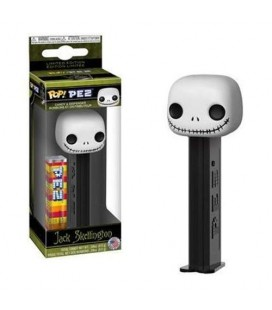 Pop! Pez Jack Skellington