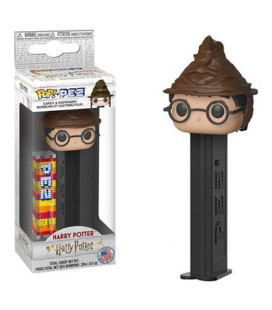 Pop! Pez Harry Potter