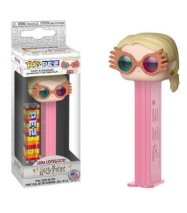 Pop! Pez Luna Lovegood