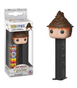 Pop! Pez Ron Weasley